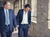 """""""Nuovo"""" alla porta Governo. Renzi colloquio Letta rimpasto all'orizzonte?"""