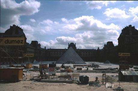 Parigi - Non solo Louvre