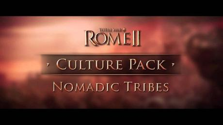 Total War: Rome II - Nomadic Tribes Culture Pack trailer