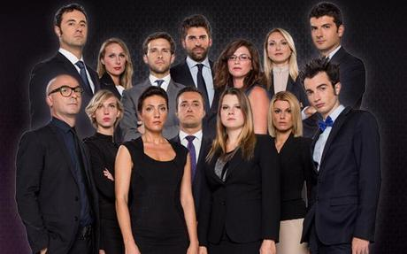 The Apprentice [Sky Uno], stasera i candidati dentro al business via web