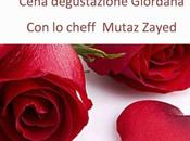 Cena mani Valentino Giordania Italia!