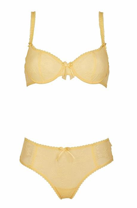 Fila underwear: la nuova collezione p/e 2014