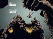 "Magic Press presenta ""Ragemoor"", Richard Corben Strnad"