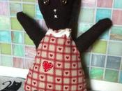 Sunday Dolls: gattino amoroso