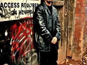 Roni Size drum'n'bass fatto storia vivo Rising Love, venerdì febbraio 2014.