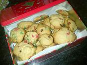 Andreita&Mary Chocolate Chip Cookies