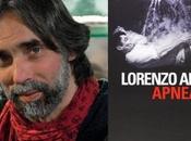 COLLEFERRO (RM): Presentazione libro APNEA Lorenzo Amurri Fandango Libri
