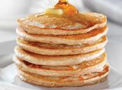 Pancakes veloci senza uova!