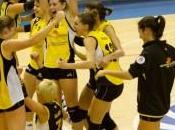 Volley: Ornavasso domenica trasferta, Novara casa