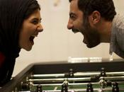 "Festival Berlino: ""Asabani Nistam!"" (I'm Angry) Reza Dormishian (Panorama)"