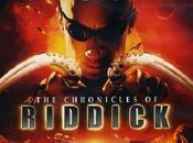 [Look... This Just me!] Chronicle Riddick