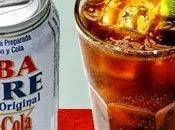 Cuba libre ...in solo gesto direttamente bicchiere