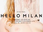 HELLO MILAN: Giovedì vietato stare casa.