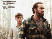 Poster trailer Joe, nuovo intenso film Nicolas Cage