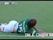 Brisbane Roar-Newcastle Jets 0-1, video highlights