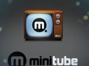 Rilasciata versione 2.1.6 Minitube