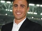 Parla, Fabio Cannavaro.