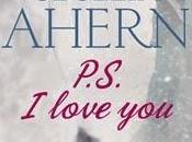 P.S. LOVE Cecilia Ahern