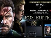 Svelata PlayStation Edition, ossia bundle Metal Gear Solid Ground Zeroes Notizia