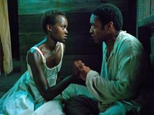 Ejiofor e Nyong'o protagonisti di 12 anni schiavo