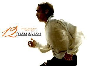 12 anni schiavo, la colonna sonora