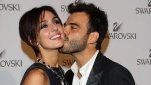 Francesco Renga la canzone a Sanremo parla di tradimento, parla forse di Ambra