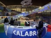 "BIT: Calabria risponde ""presente"""