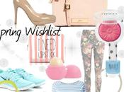 MONDAY MOOD: troppo presto SPRING WISHLIST!