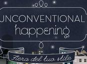 Sposa Convenzionale? mancare all'Unconventional Happening!
