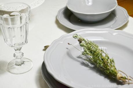Shopping per la casa il mio nuovo servizio da 2 paperblog - Servizio piatti quadrati ikea ...