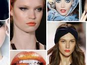 Beauty Trend: rossetto arancio tinte vitaminiche