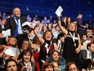 Sanremo 2014: il Codacons chiede alla procura e ai carabinieri di sequestrare il televoto del festival