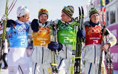 Olimpiadi Sochi 2014 in tv: ieri 8 milioni di spettatori unici su Cielo e Sky Olimpiadi HD