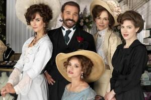 Tutte le donne di Mr Selfridge