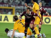 Hellas Verona- Torino termina