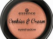 "Essence Trend Editon ""Cookies Cream"