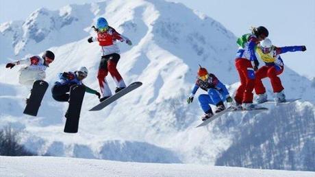 Olimpiadi Sochi 2014 | Day 11: diretta su Sky Sport HD e Cielo Tv #SkyOlimpiadi