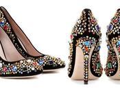 collezione scarpe Resort 2014