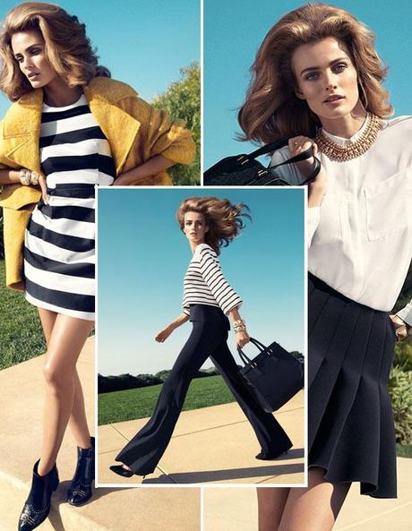 H&M-collezione-primavera-estate-2014-look-bon-ton