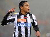 Udinese, Liverpool piomba Muriel