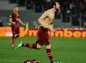 Casa Roma, Roma-Sampdoria 3-0: lupi mangiano Samp Claudio Serrano)
