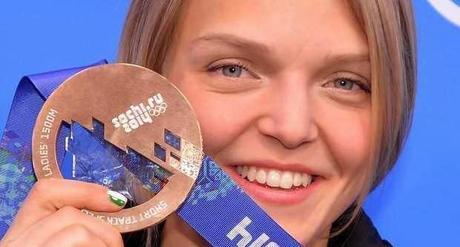 Olimpiadi Sochi 2014 / Day #11: Fontana e staffetta, il sogno nello short track continua