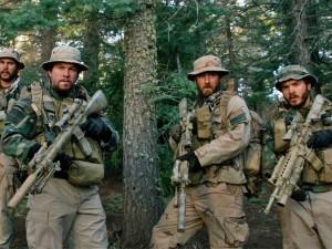 Lone Survivor: i Navy-Seal