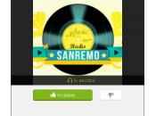 Come ascoltare canzoni Festival Sanremo 2014 un'app Android