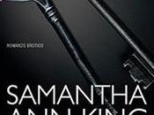 Recensione, ECCITANTI ALCHIMIE Samantha King