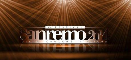 Sanremo 2014 Logo