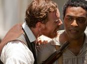 """anni schiavo"""": scene forti poco pathos"""