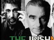 Robert Niro crede ancora progetto Martin Scorsese titolo Irishman