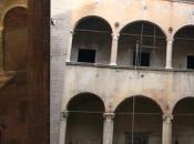 Palazzo Nardini rischia rovina