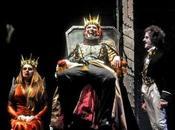 Alessandro Gassman Riccardo III: Tutta Modernità Classico Senza Tempo